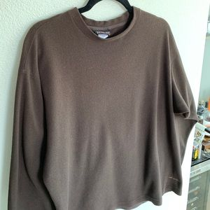Patagonia Synchilla Crew Neck Sweater Large